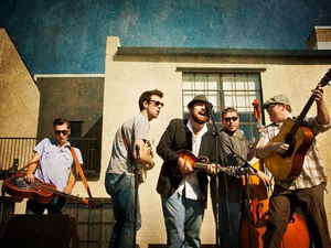 The HillBenders Tommy A Bluegrass Opry - start Feb 17 2018 0700PM
