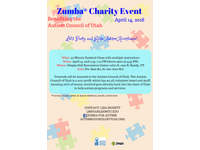 Zumba 20for 20autism 20with 20cost