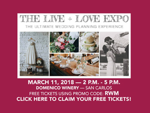 Live 20love 20expo northern 20california 20bridal 20wedding 20show march 2011 2018 domenico 20winery 300 20x 20225 revised