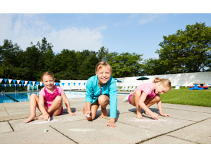 Summer Camps at the Burlington Country Club - 03062018 0536PM