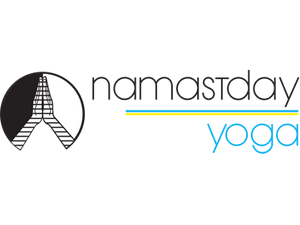 Site logo namastday