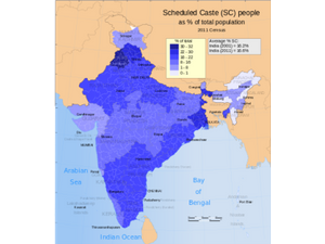 Indias Caste System Under Attack The Dalit Movement - Mar 20 2018 0243PM