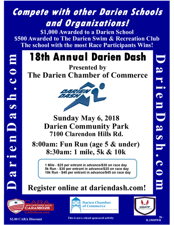 2018 20darien 20dash 20flyer
