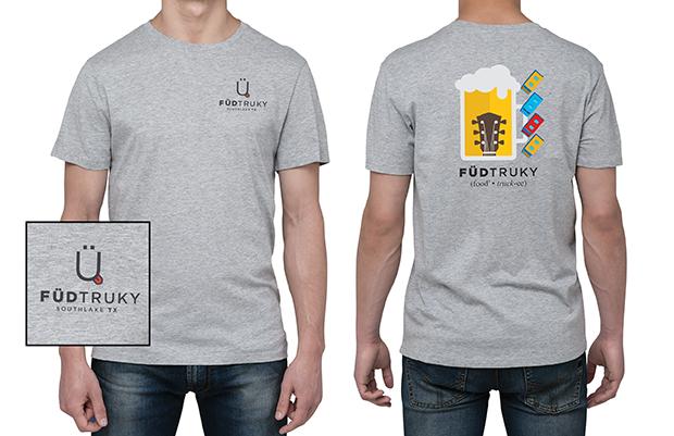 FÜDTRUKY Shirt