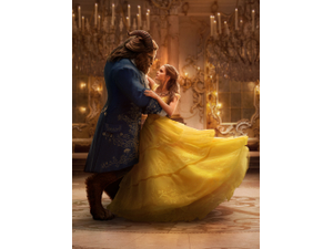 Family Movies in the Park Beauty and the Beast - start Jun 08 2018 0845PM