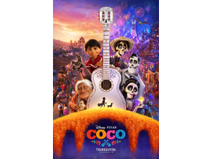 Family Movies in the Park Coco - start Jul 20 2018 0845PM