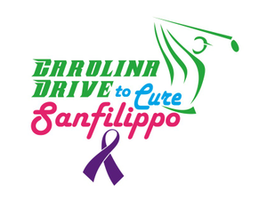 Carolina Drive to Cure Sanfilippo Golf Tournament - start May 11 2018 0800AM