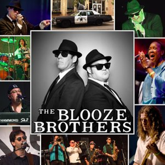 Blooze 20brothers