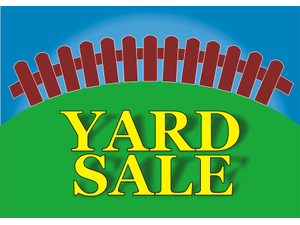 HanoverNorwich Spring Cleans 2nd Annual Neighborhood Yard Sale - start May 12 2018 0900AM
