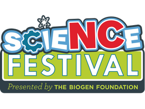 8th Annual NC Science Festival Marshmallow Model Mayhem - start Apr 07 2018 0300PM
