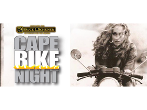 Cape Coral Bike Night - start Apr 14 2018 0600PM