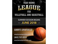 2018 20summer 20league 20flyer