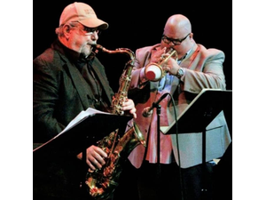 The Dan Miller  Lew Del Gatto Sextet - start Apr 27 2018 0800PM
