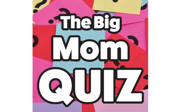 the big mom quiz today s family magazine