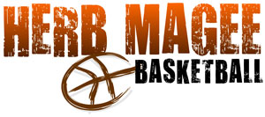 Herb magee basketball web