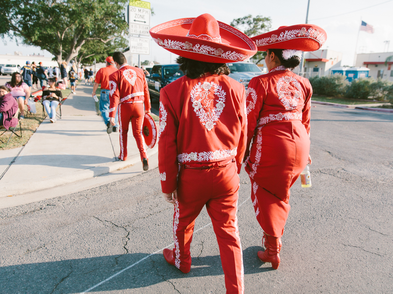 Buc Days 2018 Parade Gallery | The Bend Magazine