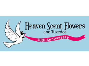 Heaven scent flowers and tuxedos mightylinksfo