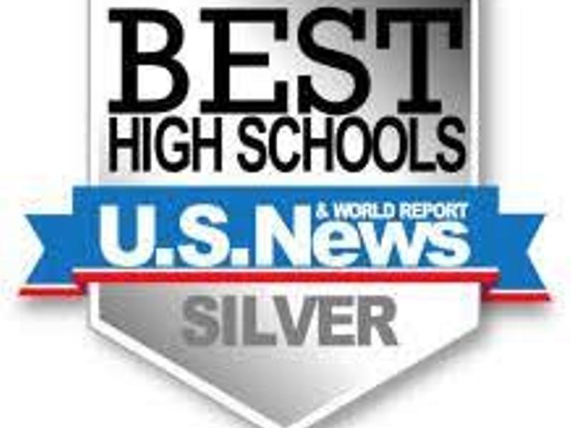 U S  News Gives Osseo Senior High Silver Status | Maple