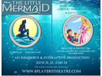 Little 20mermaid 20poster