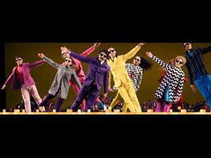 Mark Morris Dance Group Performance in Hanover - start Jun 30 2018 0800PM