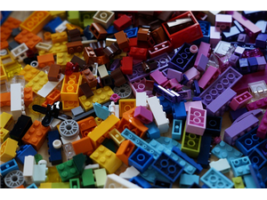Kids Lego Tuesdays in Norwich - start Jun 26 2018 0330PM