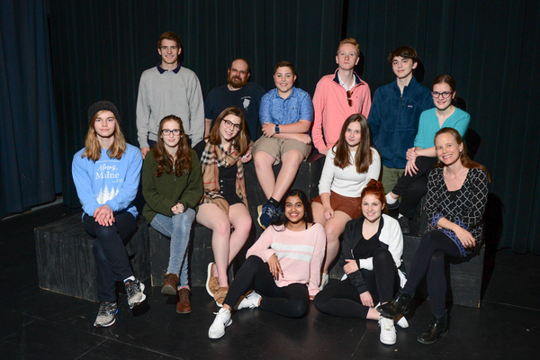 Shady Side Academy Theatre Students to  Perform in Scotland