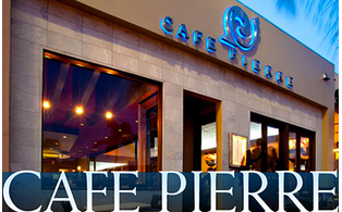 Cafe 20pierre