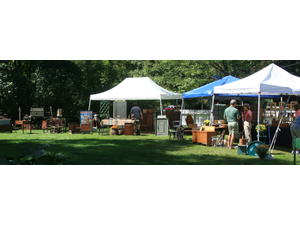 14th Annual Norwich Antique Show - start Sep 15 2018 1000AM