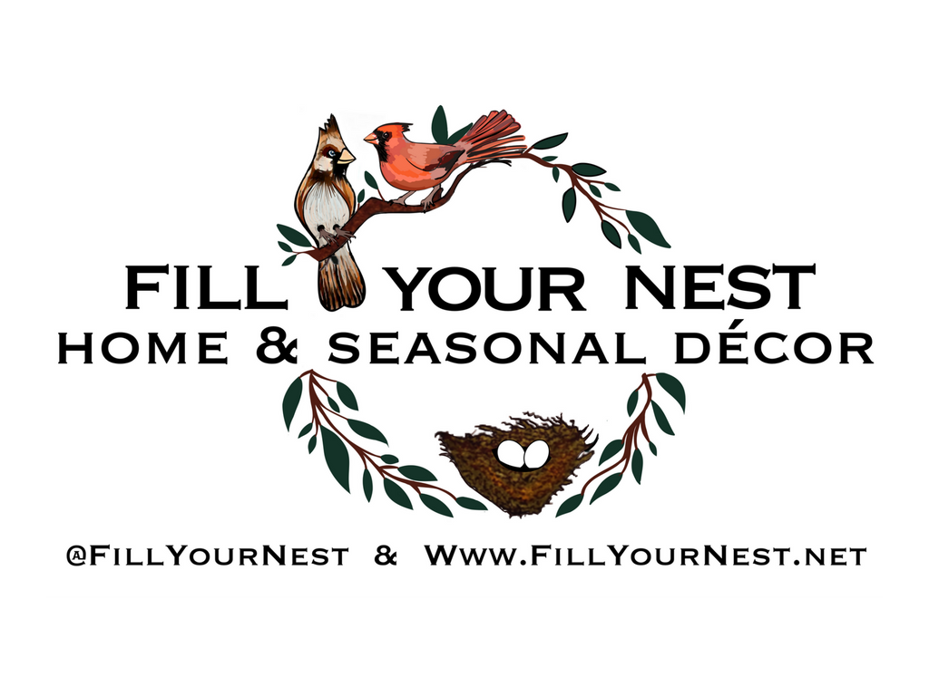 Fillyournest