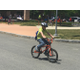 2018 Tewksbury Police Bike Rodeo and Health Fair at TMHS. (Bill Gilman photo)