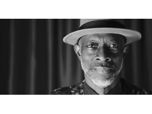 An Evening with KebMo SOLO - start Jun 12 2018 0700PM