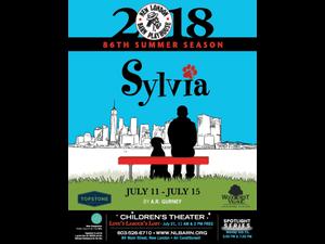 Sylvia - start Jul 11 2018 0200PM