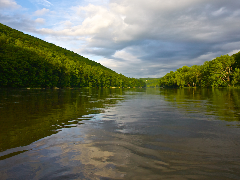 In Celebration of Wild and Scenic Rivers: Author Tim Palmer