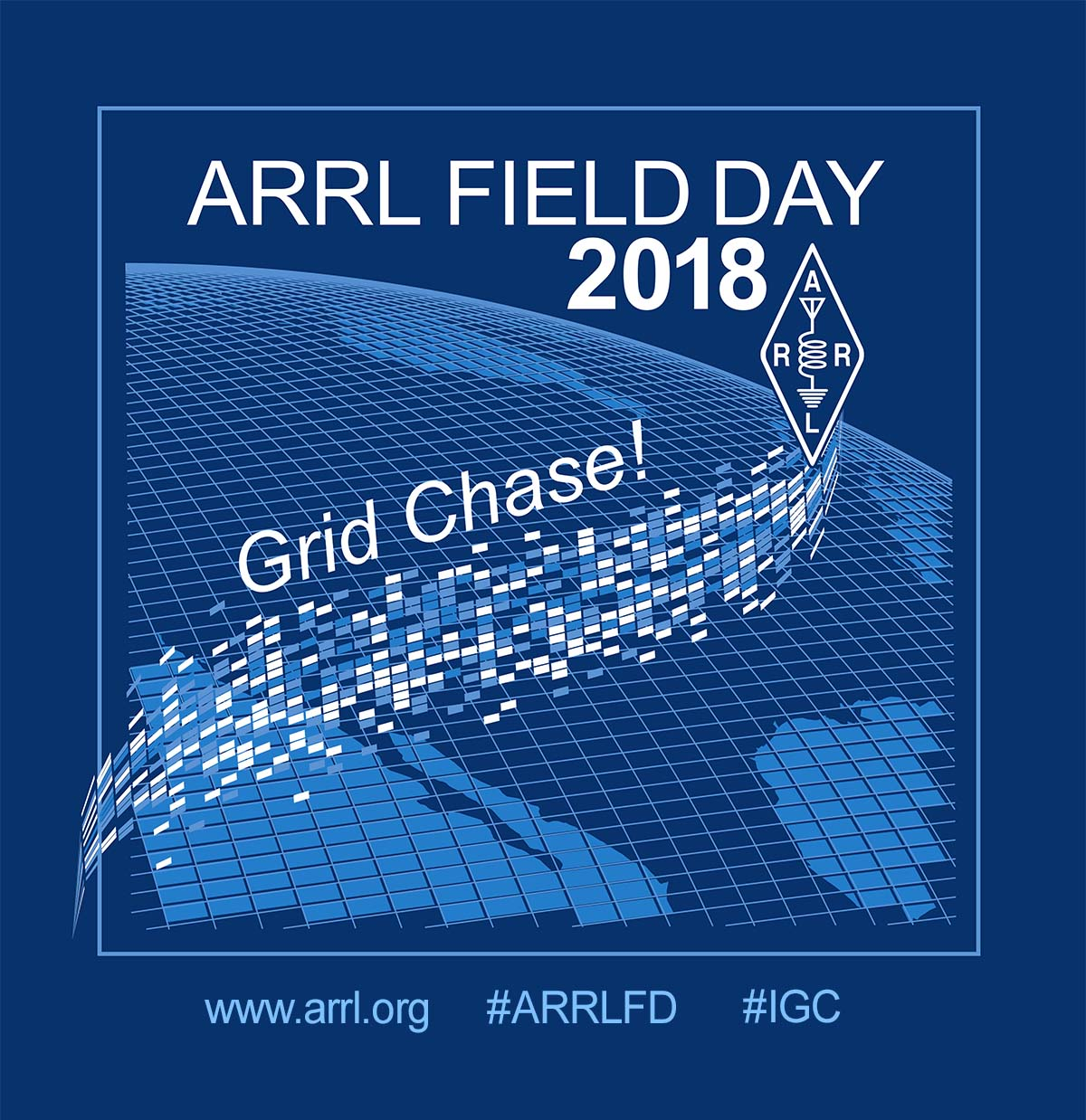 2018 20arrl 20field 20day 20logo 20download