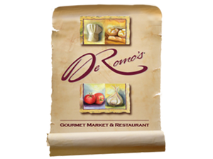 DeRomos Gourmet Market  Restaurant  - Bonita Springs FL