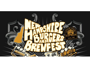 2018 NH Burgers and Brews Festival - start Jul 21 2018 0100PM