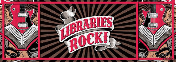 Libraries 20rock