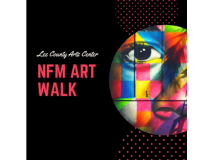 Art Walk - start Jul 28 2018 1000AM