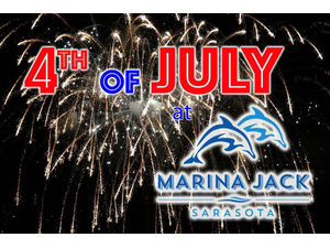 4th of July at Marina Jack - start Jul 04 2018 0430PM