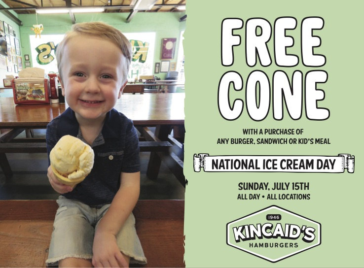 National 20ice 20cream 20day 20with 20kincaid s
