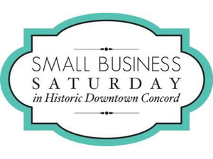 Small Business Saturday - start Jul 28 2018 0700AM