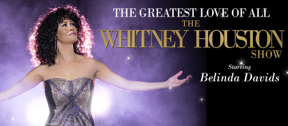 Whitneyhoustonshow