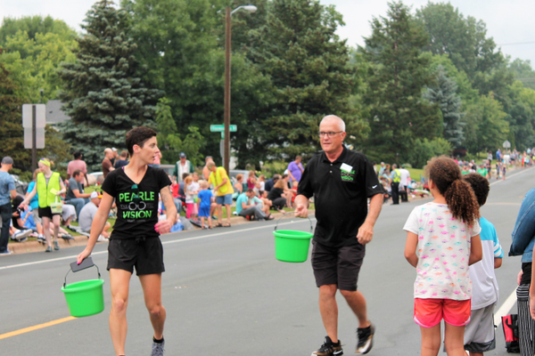 Maple Grove Days Parade 2018 (photo by Maple Grove Voice)