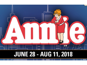 Annie - start Jun 28 2018 0530PM