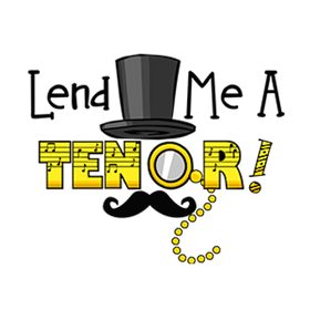Lend me a tenor smaller