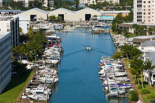 Island Time Dolphin & Shelling Cruises, Inc.