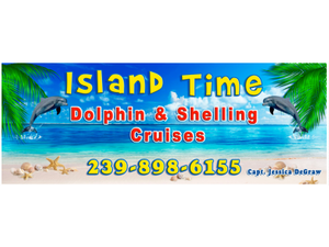 Island Time Dolphin  Shelling Cruises - Fort Myers Beach FL
