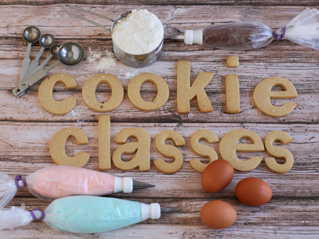 Cookie class 01