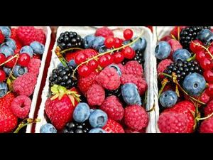 Summer Berries - start Aug 01 2018 0530PM