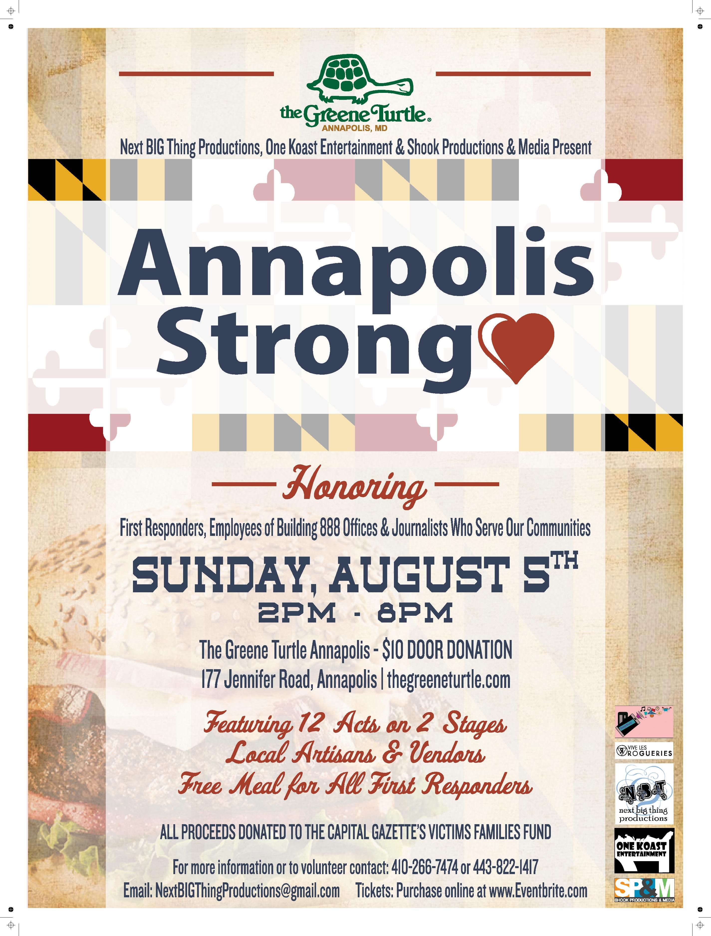 Annapolisstrong201824x36